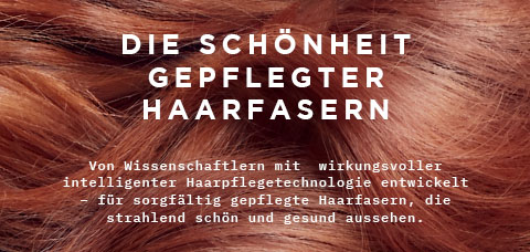 Gepflegter Haarfasern - Grow Gorgeous DE