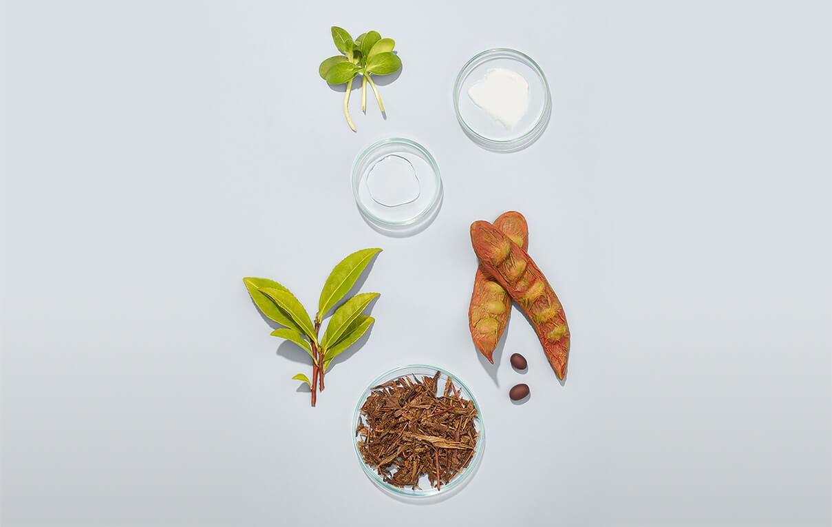 Ingredientes naturales Spray Anticontaminación 3 en 1 Grow Gorgeous Defence