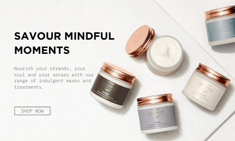 Savour mindful moments. Click to shop