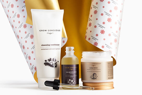 ALL I WANT IS TO GIVE</br> Gorgeous Gifts for GG Girls