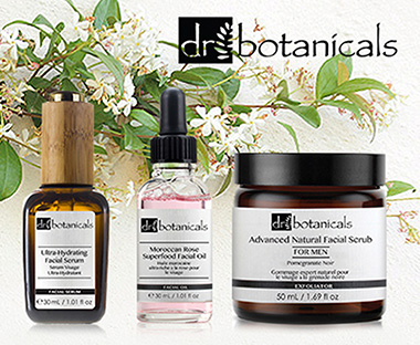 Dr Botanicals