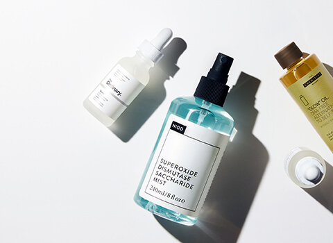 The Abnormal Beauty Company DECIEM