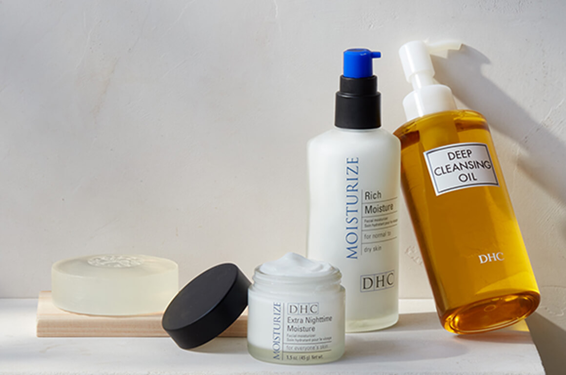 Shop All DHC Skin Care, Hair Care & Makeup
