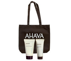 <center>AHAVA