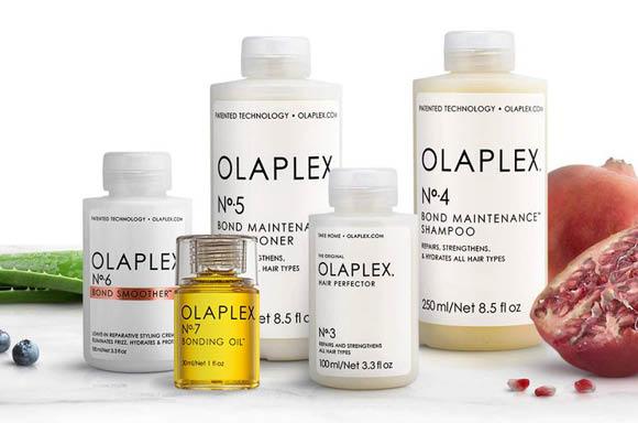 About Olaplex