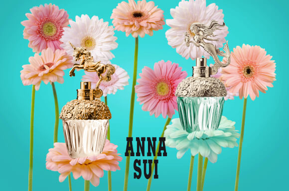 About Anna Sui