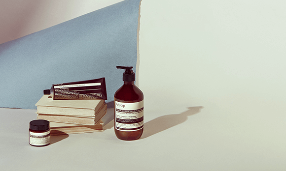 View all Aesop products