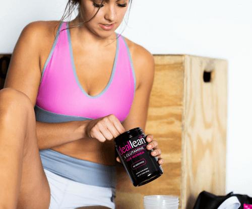 L-Glutamine Benefits
