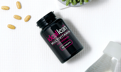 Why Should I Take IdealFit Multivitamins?