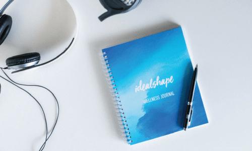 The Ideal Wellness Journal