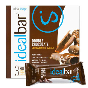 IdealBars Hunger Blocking Weight Loss products