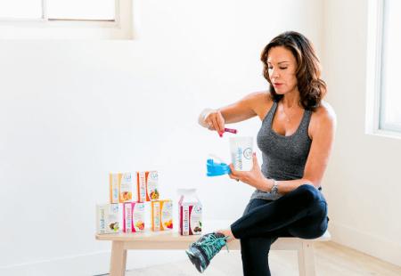 IdealBoost Healthy Drink replacement