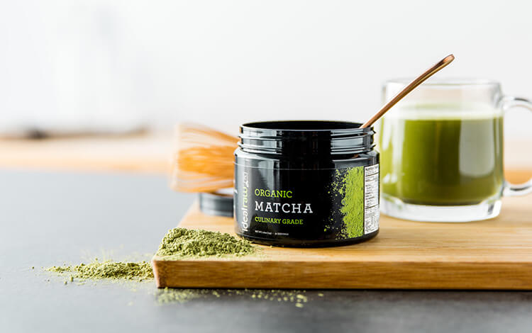 Matcha Review