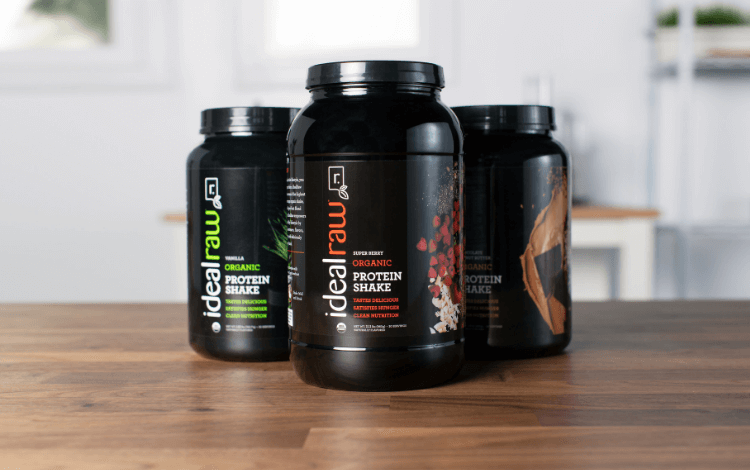 Up to 20% Off Protein