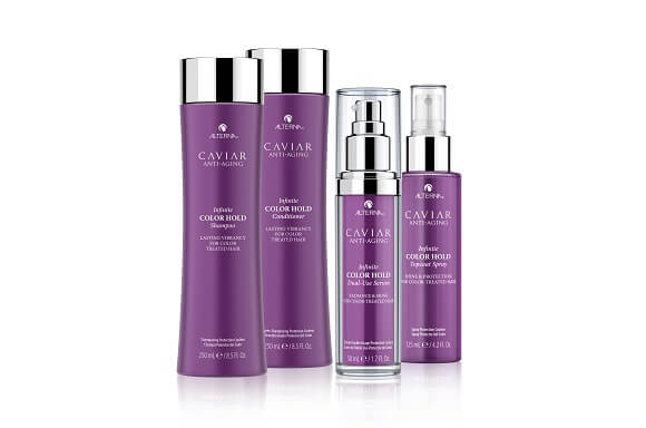 <b>Infinite Color Hold Collection</b>