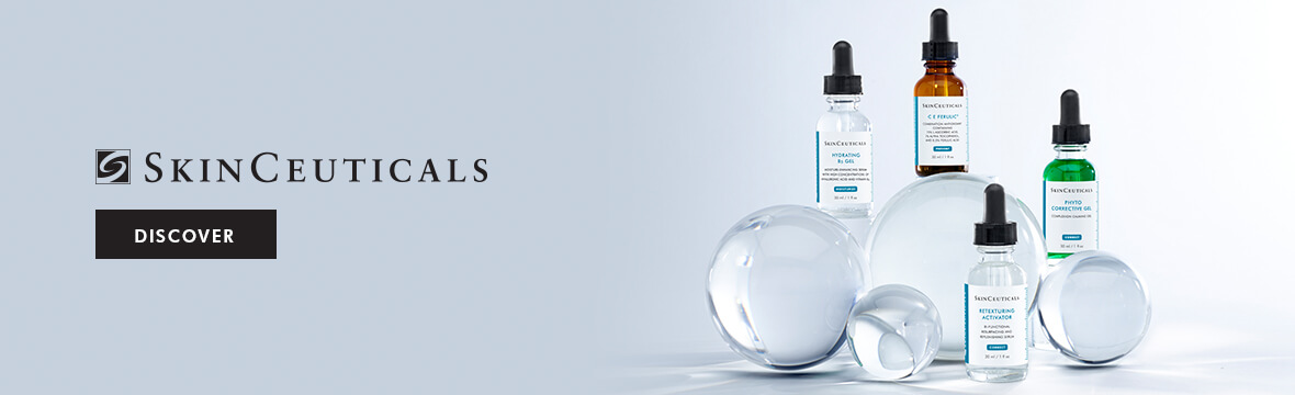 skinceuticals discover now