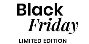Black Friday Limited Edition 2020