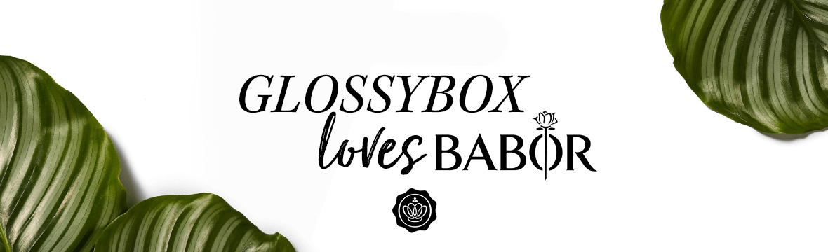 GLOSSYBOX Special Edition