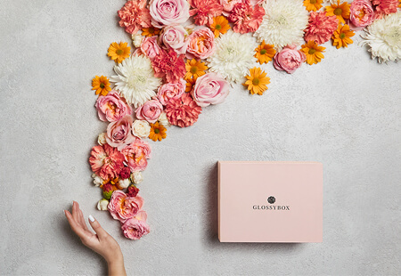 GLOSSYBOX Spring Secrets Edition