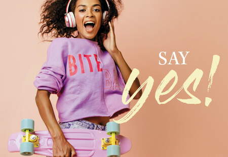 GLOSSYBOX Say Yes! Edition