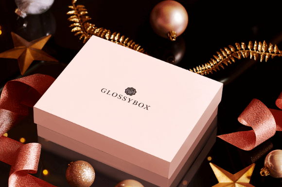 GIVE THE GIFT OF GLOSSYBOX THIS CHRISTMAS