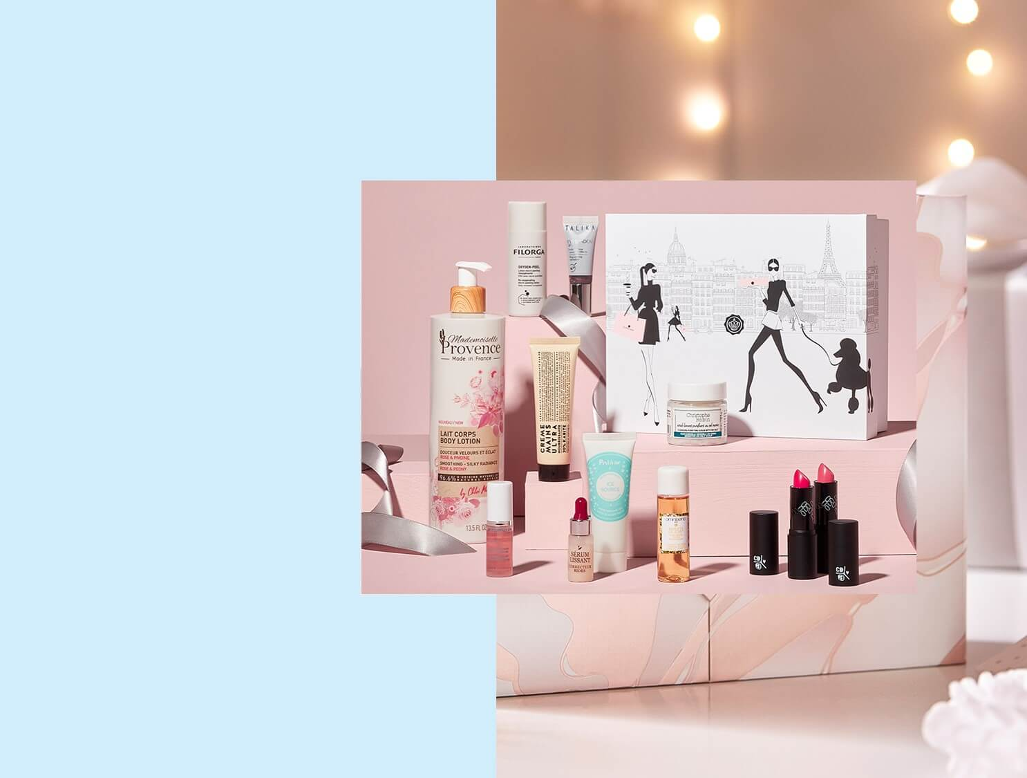 Limited Edition GLOSSYBOX