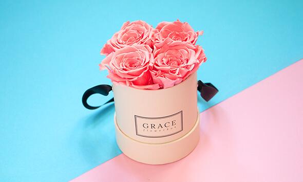 La Flowerbox de GRACE