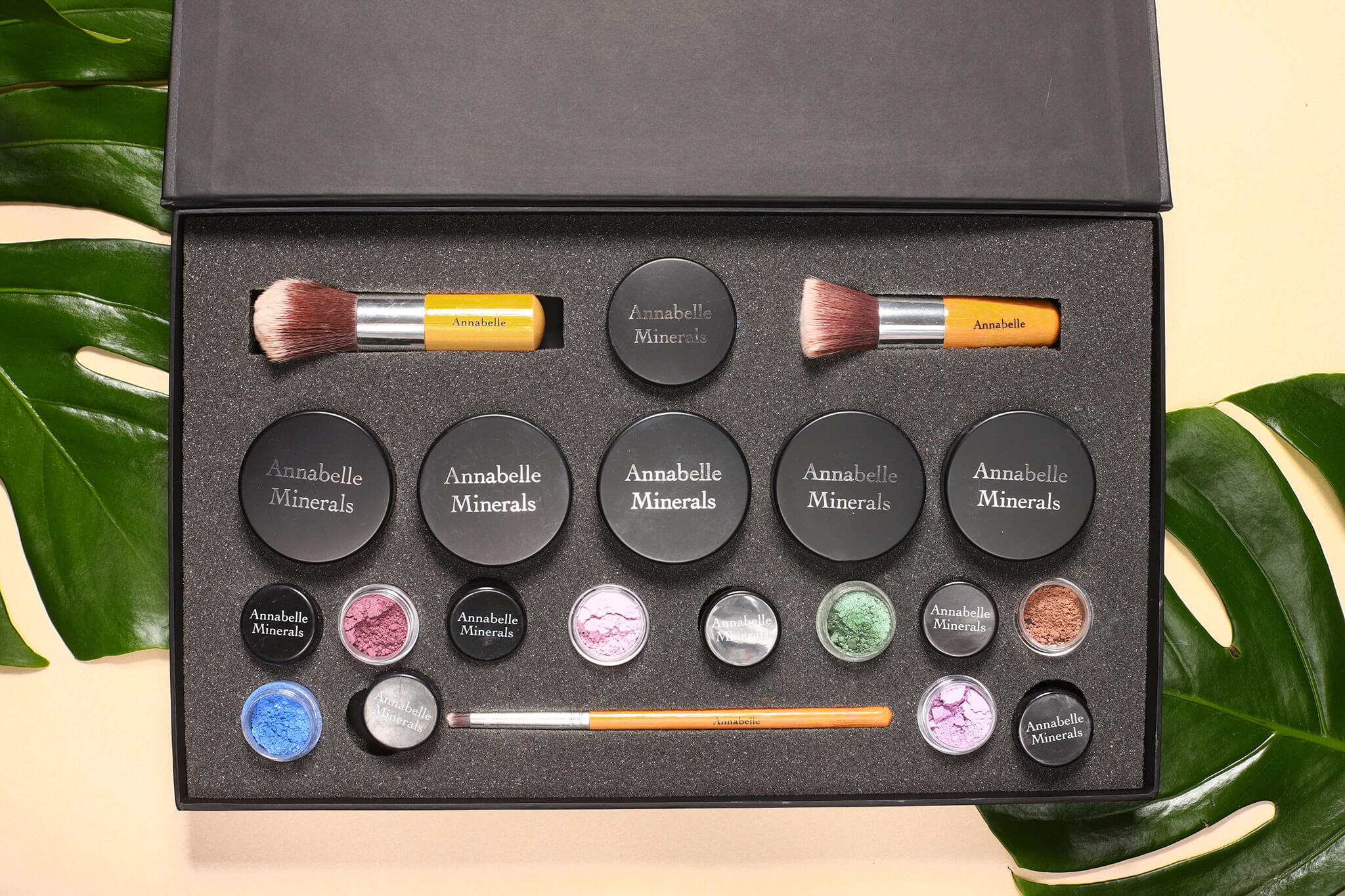 WIN an exclusive Makeup bundle