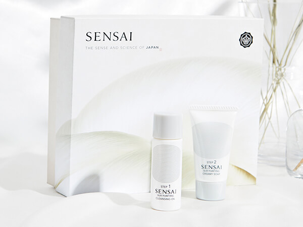 GLOSSYBOX X Sensai Limited Edition