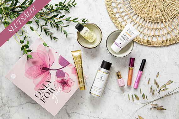 GLOSSYBOX MOTHER'S DAY LIMITED EDITION 2020