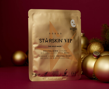 STARSKIN THE GOLD MASK™ VIP