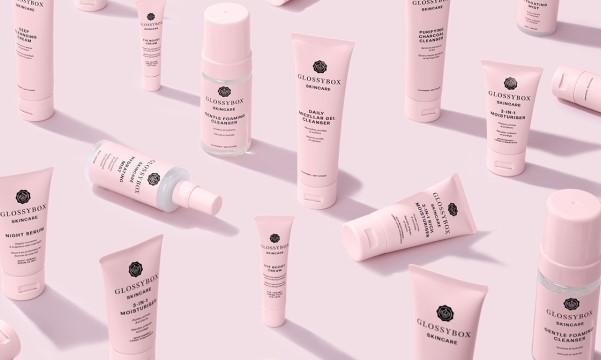 GLOSSYBOX Skincare Bundles & Sets