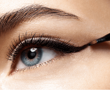 What's the Perfect Eyeliner Formula For You?
