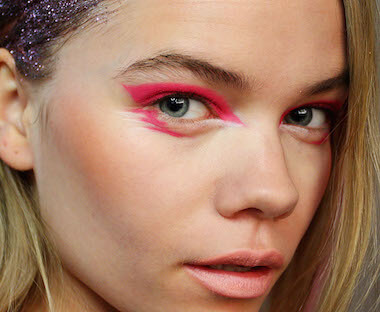 5 High Fashion Eye Makeup Looks You Should Try
