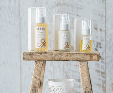 Why NEEK Skin Organics Should Be Your New Fave Natural Brand
