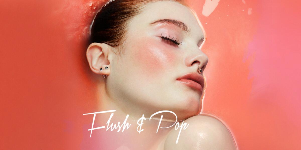 Flush & Pop Service