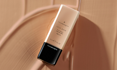 Time to top up your Foundation - this weekend only receive a complimentary Skin Base Lift Concealer in your choice of shade when you buy Skin Base Foundation using code: SKINBASE