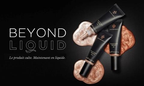 Highlighter Beyond Liquide