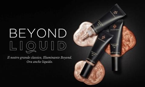 Illuminante Liquido Beyond
