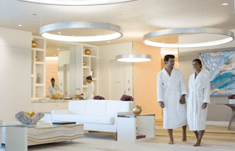 Discover | Spa of the Month