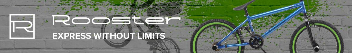 BMX Kids Bikes