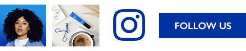 Instagram social banner