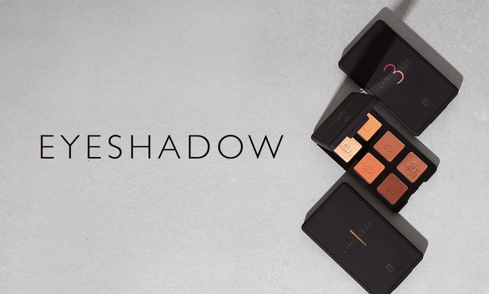 EyeShadows Banner