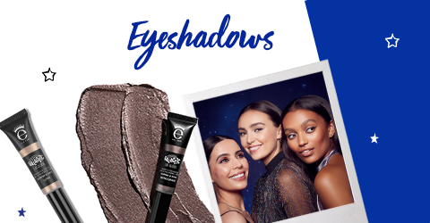 EyeShadows Banner