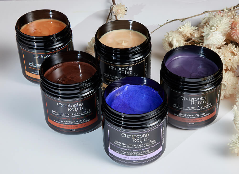Color products