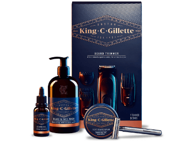 Ultimate Beard Grooming Kit