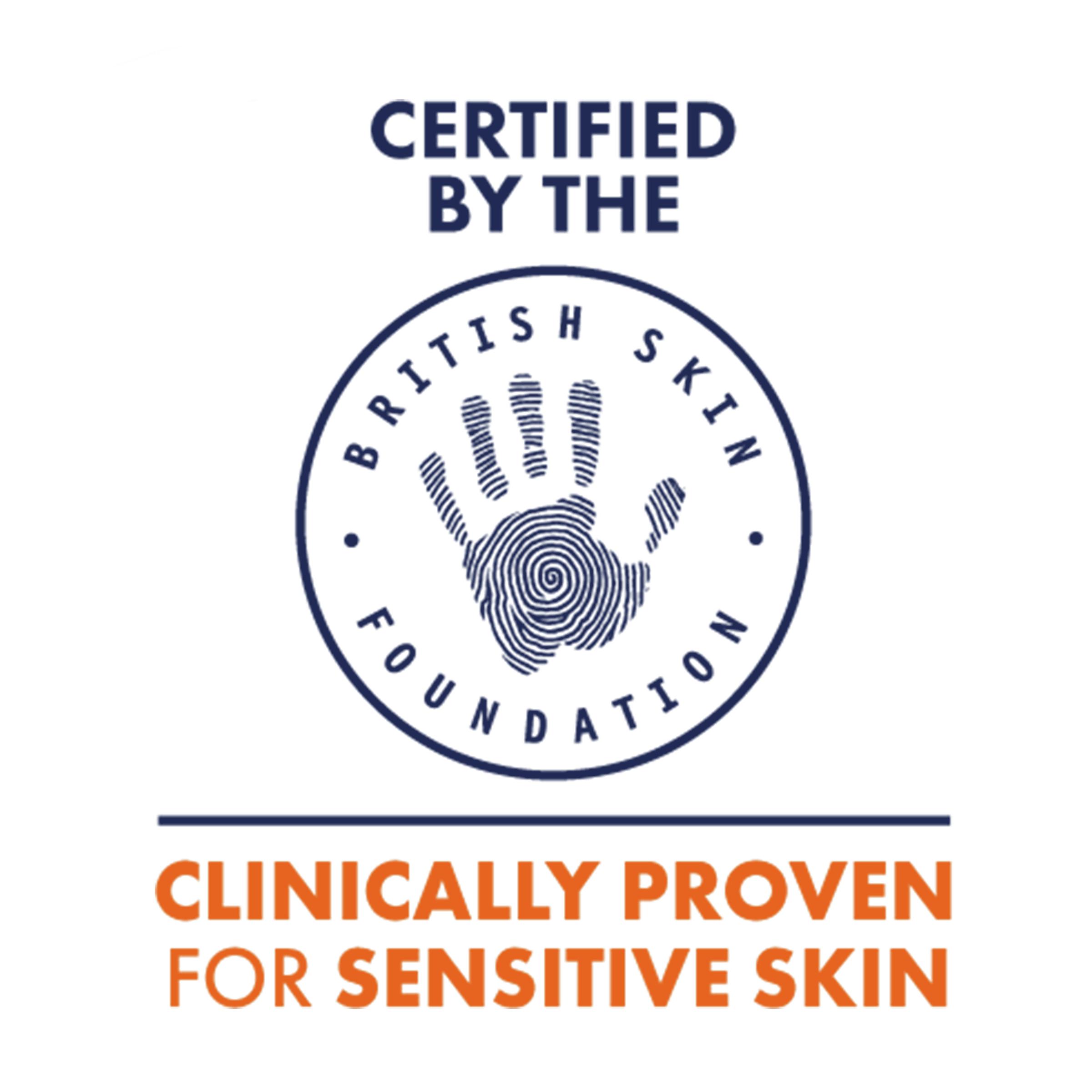 Gillette SkinGuard Sensitive designed to stop irritation