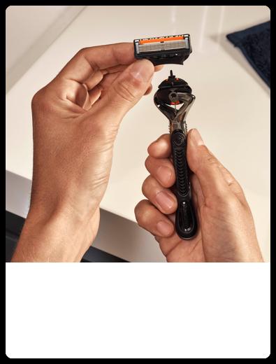 Gillette Pro Razor