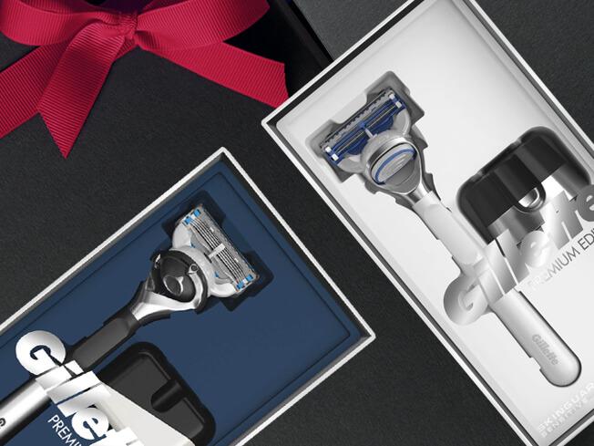 Gillette Gift Sets