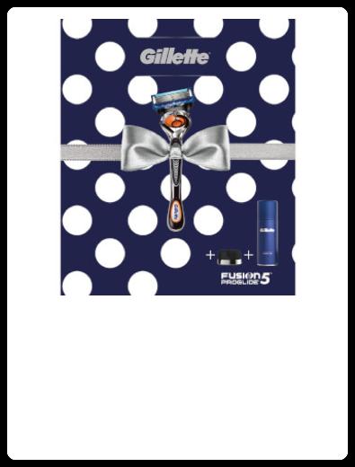 Gillette ProGlide Gift Set